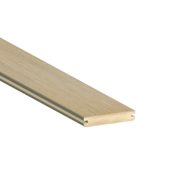 hazelwood board grooved edge