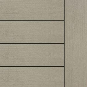timbertech stone ash deck