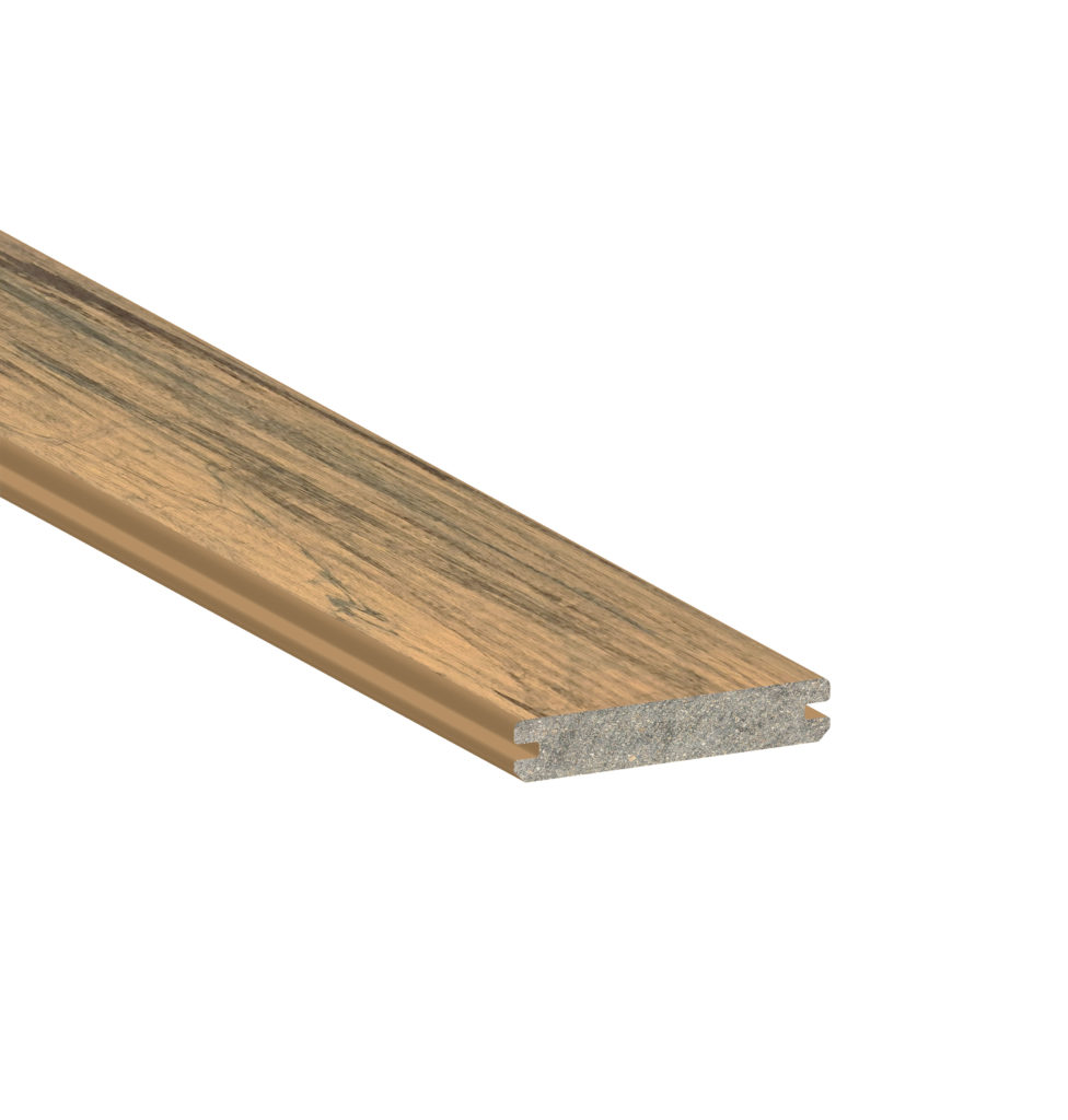 timbertech tigerwood board grooved ege