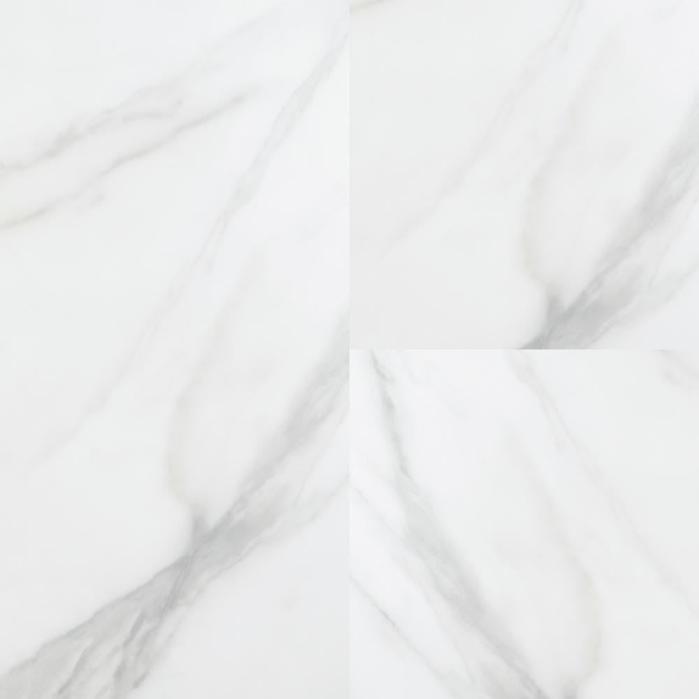 Adura Legacy White with Gray Vinyl Flooring