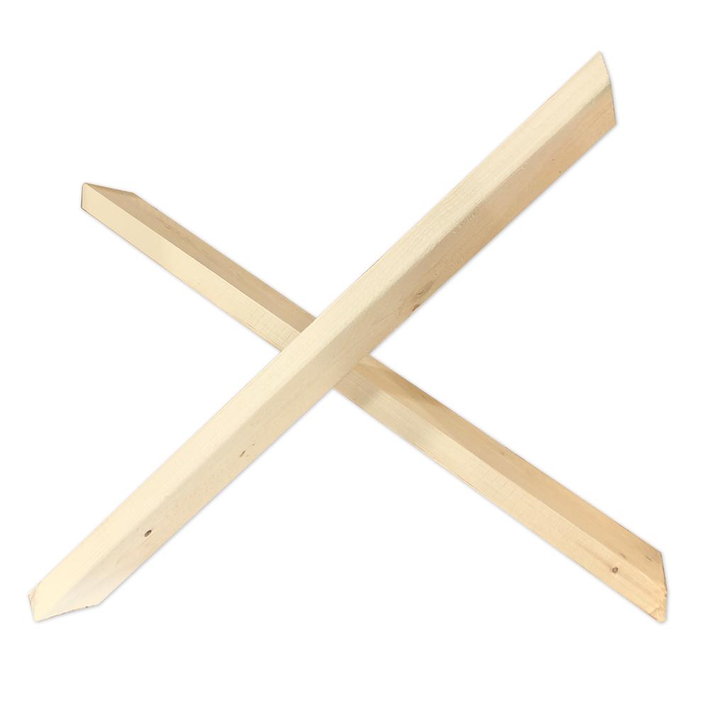Wood Bridging