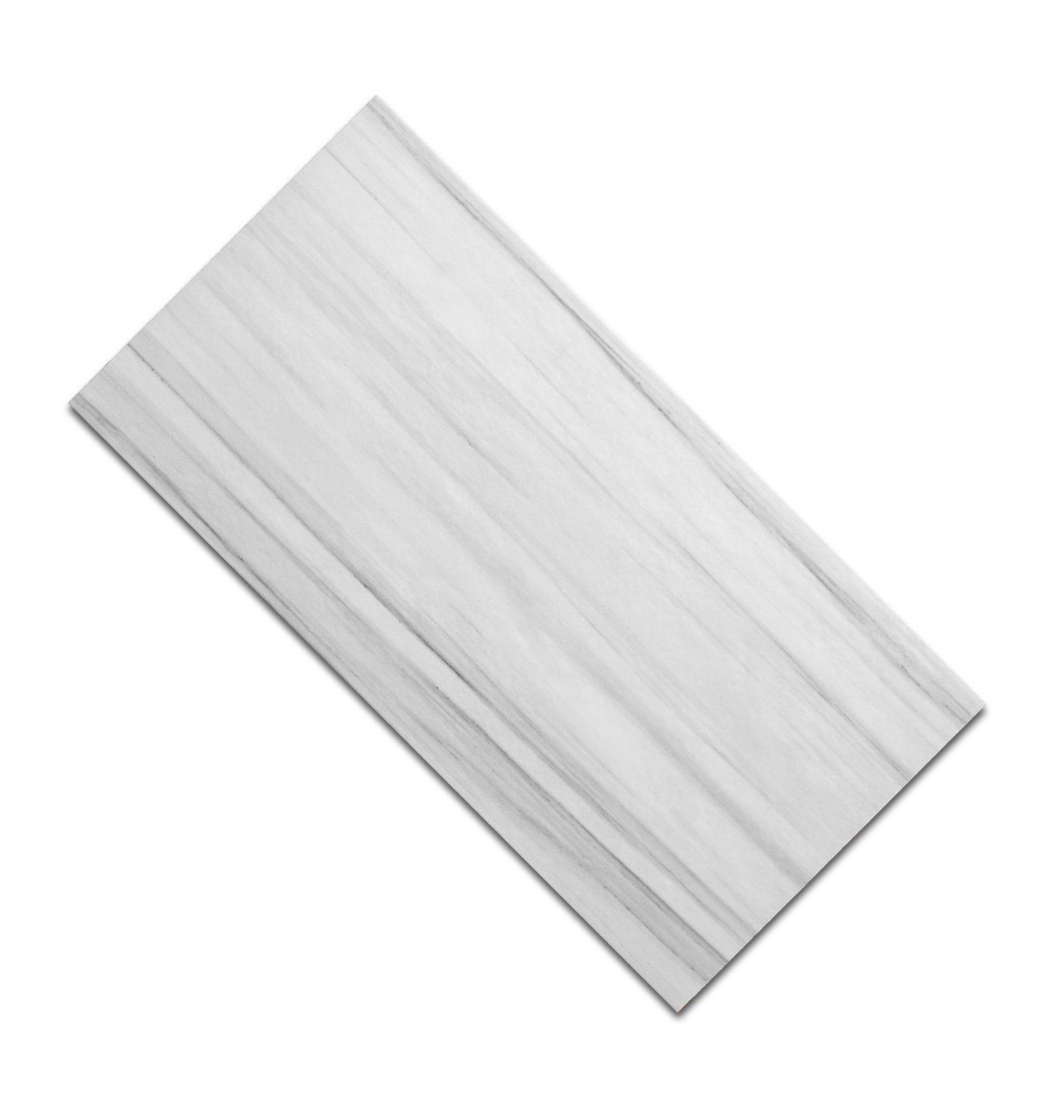 Interceramic Contour Zebrino Ceramic Tile 12 X 24
