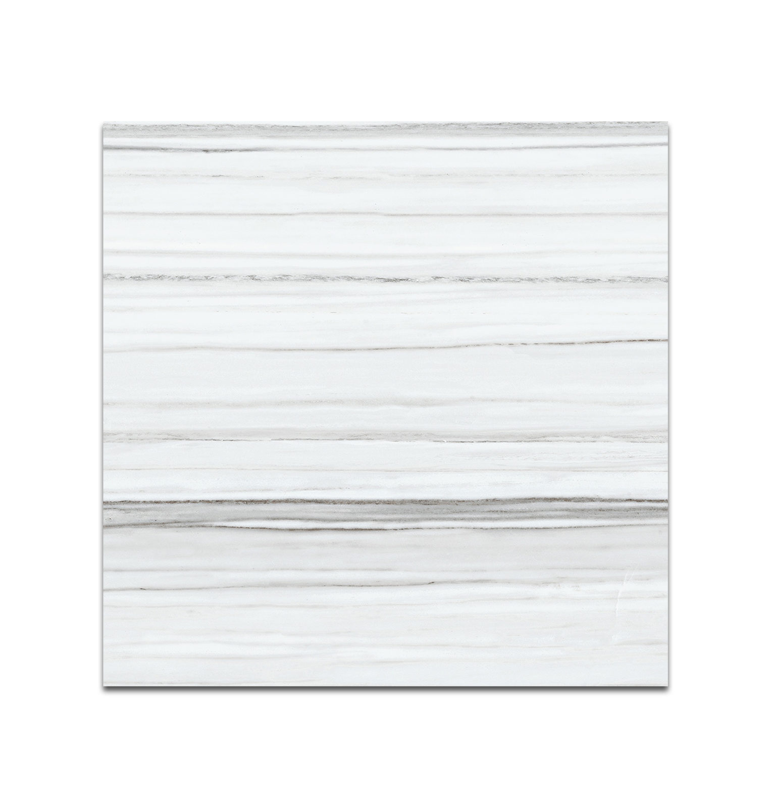 Interceramic Contour Zebrino Ceramic Tile X Schillings - 16 x 16 white ceramic floor tile