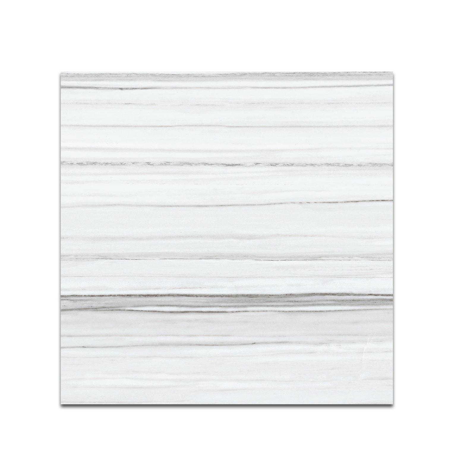 Interceramic Contour Zebrino Ceramic Tile X Schillings - 16 x 16 white ceramic floor tile