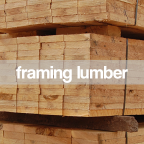 Schillings' Lumber Division - In Stock Treated, Cedar