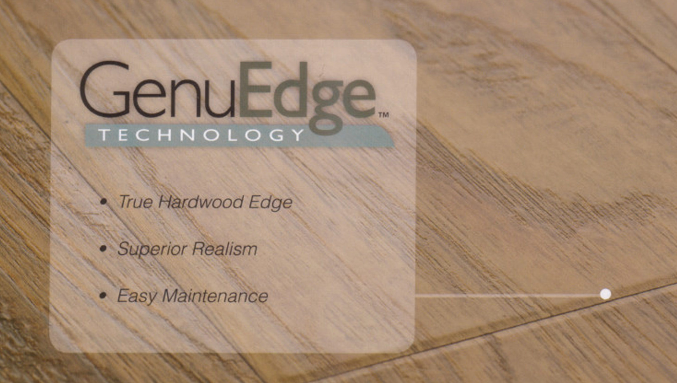 GenuEdge Graphic