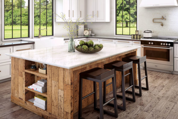 ironsbridge countertop