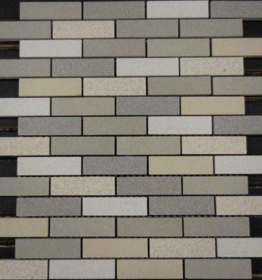 glass tile and stone ptb3023 porcelain sand mosaic