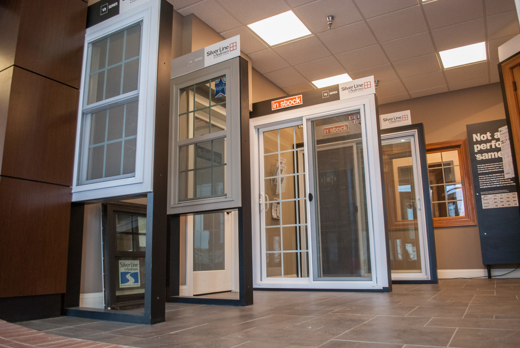 Want to visit our Schillings Andersen Windows and Door showroom in Mokena IL or St. John IN? Look no further! Visit our u201cLOCATIONSu201d page to get started on ... & Andersen Windows and Doors Showroom IL and IN - Schilling