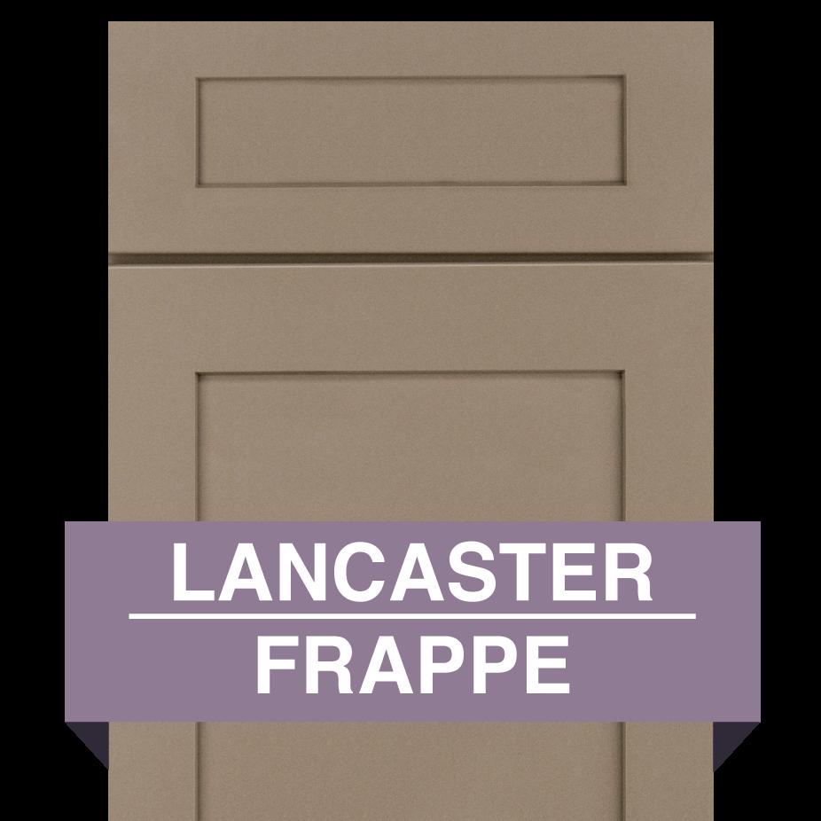 Lancaster Frappe